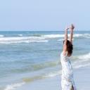 """De wind als symbool van de Geest van God. Ook gewoon om ons te laten genieten van het leven, van de schepping van je """"bestaan"""" en vooral van het bestaan van God. De Heilige Geest die God een werkelijkheid maakt voor ons. We kunnen Hem voelen en beleven."""