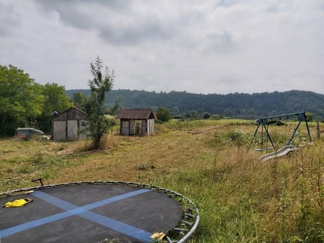 kamp kuće u Hrvatskoj